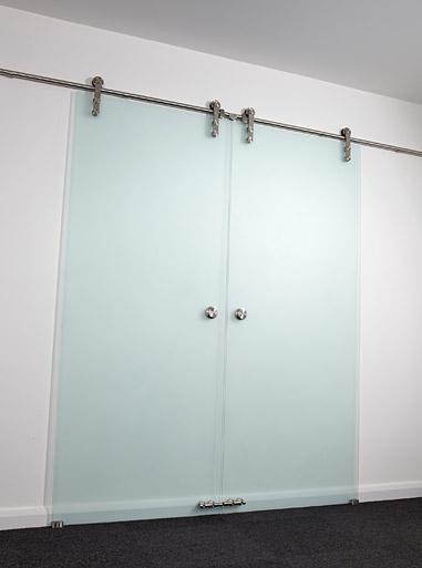 Double Sliding Glass Doors 381 x 513