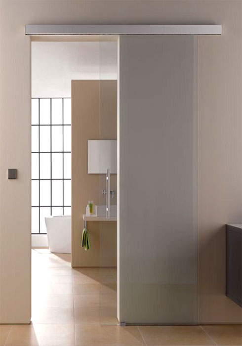 Single Interior Sliding Door 490 x 700